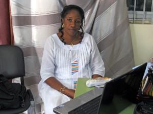 Fatma Ndaw