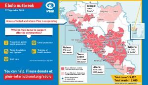 Dati sull'epidemia - Fonte Plan Italia